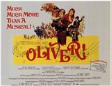 Oliver More than a Musical!
