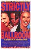Strictly Ballroom Cast