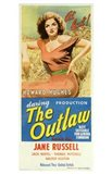 The Outlaw - Daring!