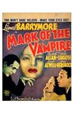 Mark of the Vampire - You won't dare believe