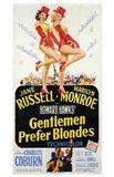 Gentlemen Prefer Blondes, c.1953 - style C