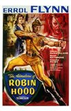 The Adventures of Robin Hood Errol Flynn