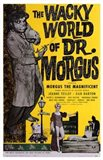 The Wacky World of Dr Morgus