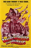 Werewolves on Wheels - Yellow Cover