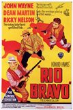 Rio Bravo - yellow