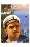 The Battleship Potemkin Captain
