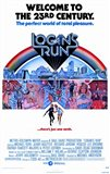 Logan's Run - the perfect world of total pleasure