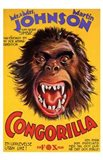 Congorilla Big Apes and Little People