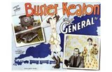The General Bustler Keaton