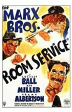 Room Service The Movie