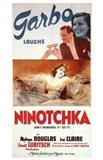 Ninotchka Douglas Claire