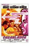 Casablanca Warner Brothers
