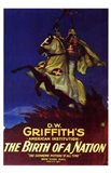 The Birth of a Nation D.W. Griffith
