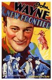 The New Frontier John Wayne