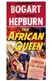 The African Queen Red