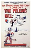 The Pelican's Bill