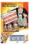 Hollywood Graduation