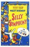 Silly Symphony Walt Disney