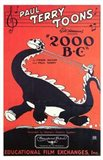 2000 Bc