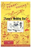 Fanny's Wedding Day