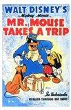 Mr Mouse Takes a Trip