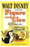Figaro and Cleo