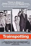 Trainspotting - characters