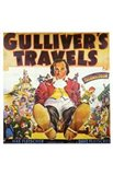 Gulliver's Travels - man tied up