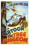 The Tree Surgeon