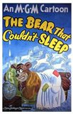The Bear That Couldn't Sleep