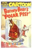 Barney Bear's Polar Pest