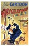 Who Killed Who