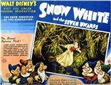Snow White and the Seven Dwarfs Screen's Supreme Thrill