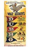 Dumbo D-U-M-B-O