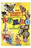 Dumbo Cartoon