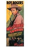 Wall Street Cowboy - smoking gun