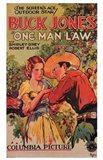 One Man Law Shirley Grey