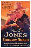 Shadow Ranch Buck jones