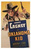 The Oklahoma Kid James Cagney