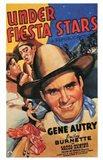 Under Fiesta Stars movie poster