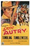 Tumbling Tumbleweeds movie poster