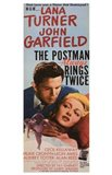 The Postman Always Rings Twice Lana Turner