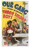 Three Smart Boys