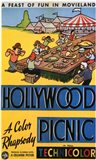 Hollywood Picnic