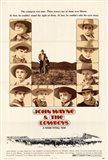 Cowboys & John Wayne