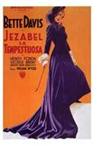 Jezebel - purple dress