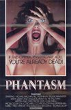 Phantasm Scary Movie