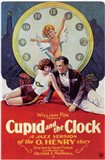 Cupid and the Clock