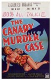The Canary Murder Case With Louise Brooks