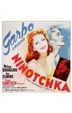 Ninotchka Garbo